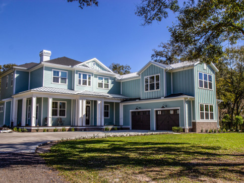custom homes brandon fl